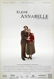 Kleine Annabelle Poster