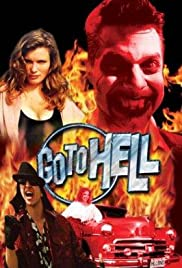 Go to Hell Poster