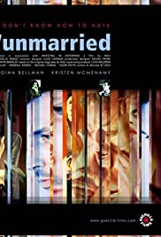 Married/Unmarried Poster