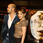 Billy Zane and Kelly Brook at an event for BloodRayne (2005)