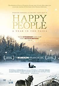 Primary photo for Happy People: A Year in the Taiga