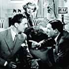 Spencer Tracy, Jean Harlow, and William Powell in Libeled Lady (1936)