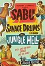 Savage Drums