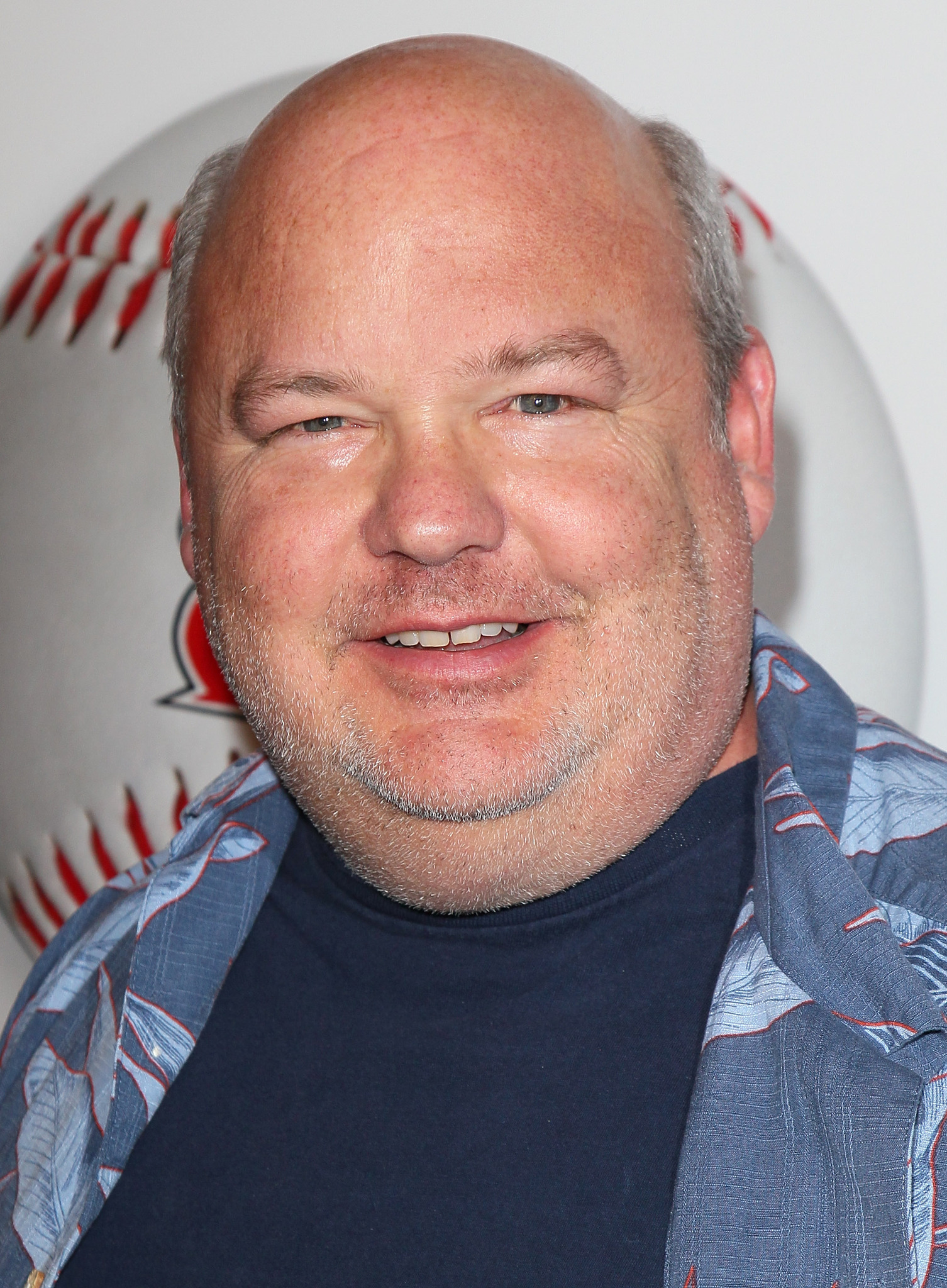 Kyle Gass at an event for Eastbound & Down (2009)