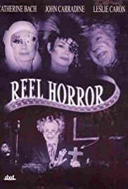 Reel Horror(1985) Poster - Movie Forum, Cast, Reviews