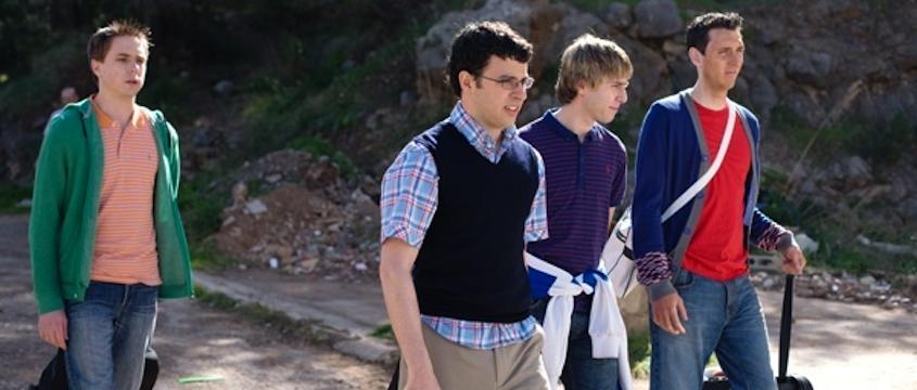 Image result for Inbetweeners Movie (2011