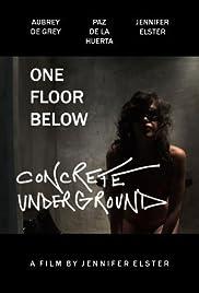 Concrete Underground Poster