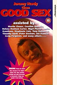 Primary photo for Jeremy Hardy Gives Good Sex