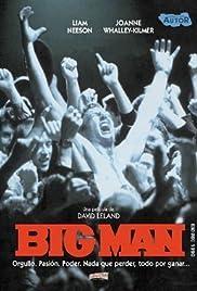 Download The Big Man (1990) Movie