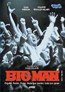 Hollywood movies hd free download The Big Man [mpeg]