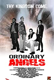 Ordinary Angels Poster