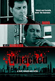 Whacked Poster