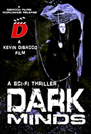 Dark Minds Poster