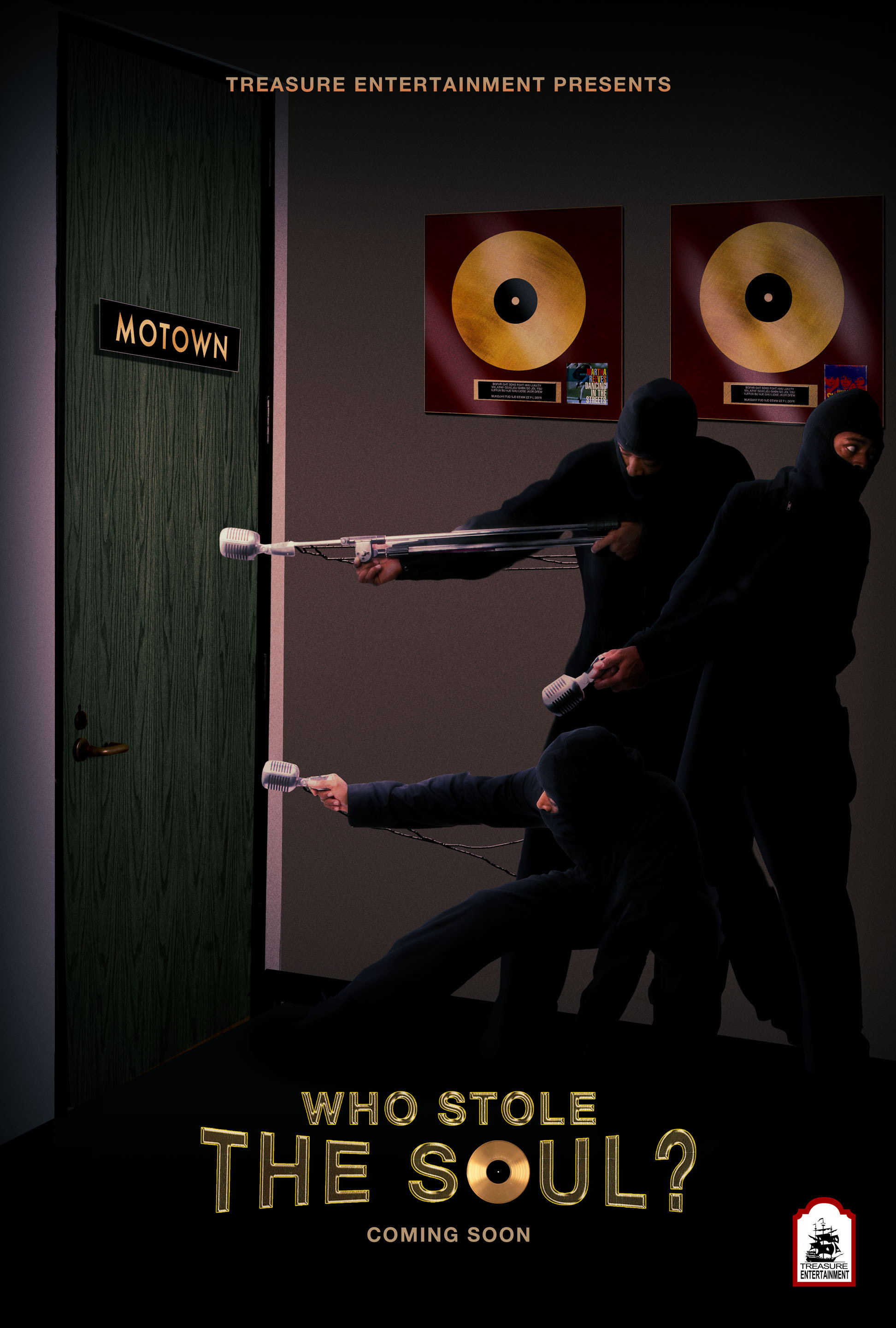 Who Stole the Soul? (2009)