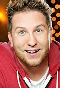 Primary photo for Nate Torrence