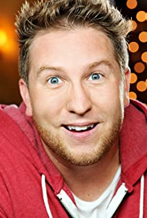 Nate Torrence Picture