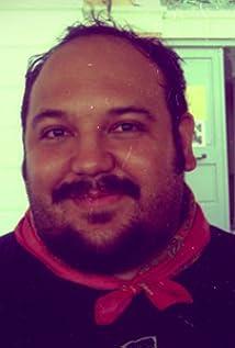 Jorge R. Gutiérrez Picture