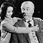 Elizabeth Taylor and Nigel Bruce in Lassie Come Home (1943)