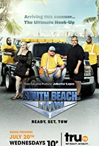 Primary photo for South Beach Tow