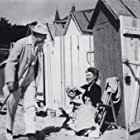Jacques Tati in Les vacances de Monsieur Hulot (1953)