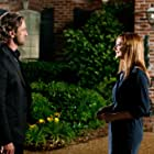 Gerard Butler and Judy Greer in Playing for Keeps (2012)