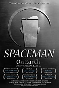 Website for watching movie Spaceman on Earth by [Quad]