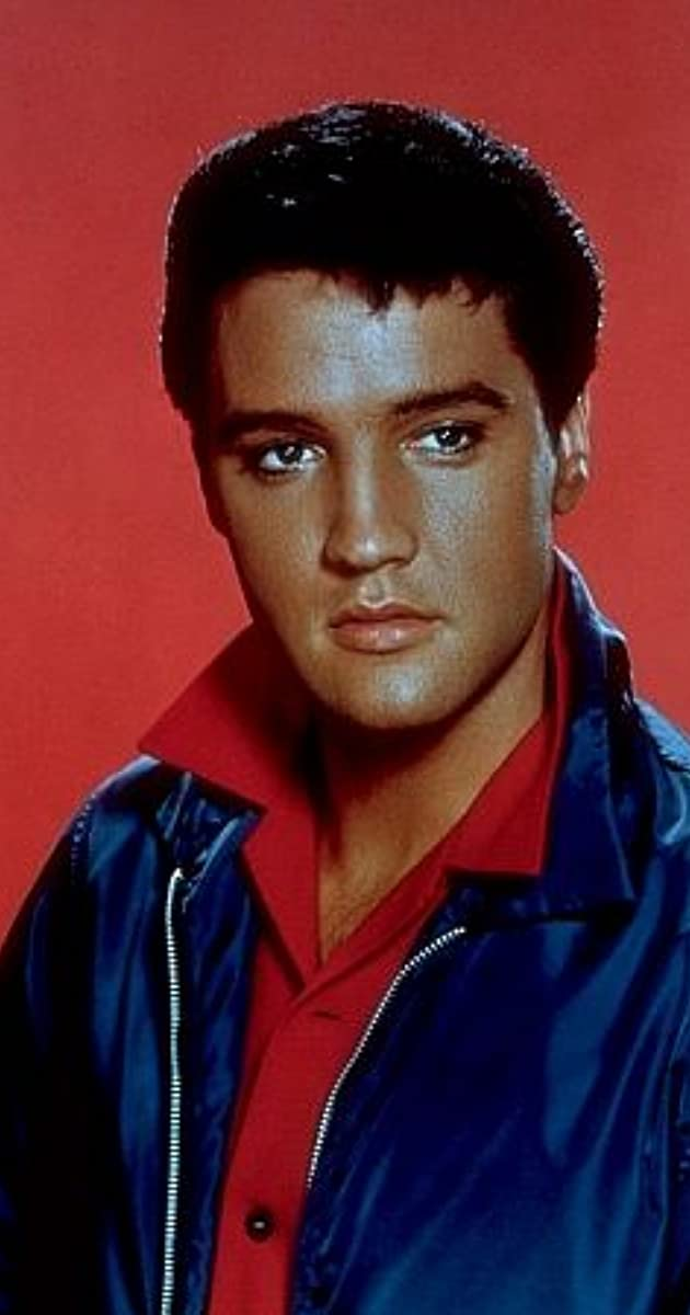 Elvis Presley - IMDb