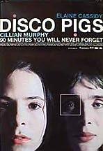 Disco Pigs