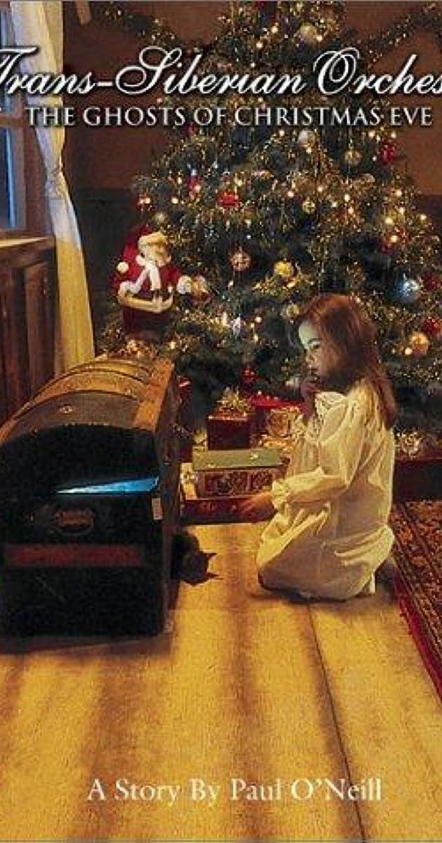 The Ghosts of Christmas Eve (TV Movie 1999) - IMDb