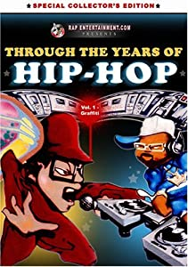 utorrent download sites movies Through the Years of Hip Hop, Vol. 1: Graffiti USA [1920x1280]
