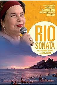 Rio Sonata: Nana Caymmi (2010)