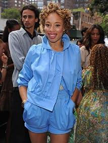 Stacey McKenzie
