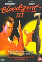 Primary image for Bloodsport III