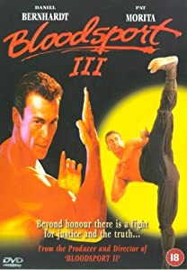 Movies site to watch Bloodsport III Alan Mehrez [h264]