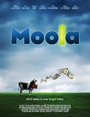 Where to stream Moola