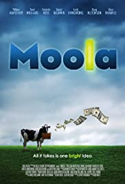 Moola Poster