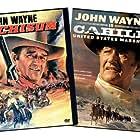 John Wayne in Chisum (1970)