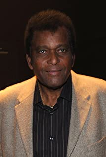 Charley Pride Picture