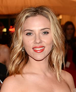 Porn scarlet johansson Scarlett Johansson