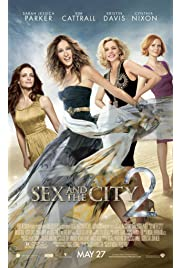 Sex and the City 2 (2010) filme kostenlos
