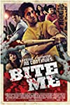 "Exclusive ""Bite Me"" pics"
