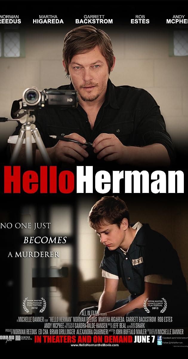 Hello Herman 2012 Hello Herman 2012 User Reviews Imdb