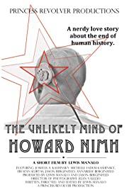 The Unlikely Mind of Howard Nimh Poster