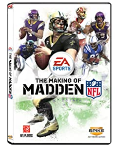Sites for free movie downloads The Making of Madden USA [480x320]