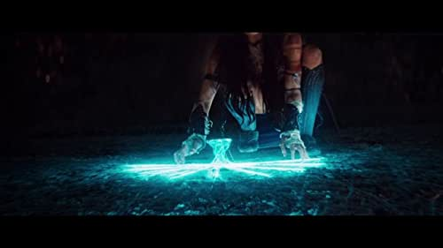 John Carter -- U.S. Trailer #1