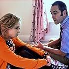 James Nesbitt and Kimberley Nixon in Cherrybomb (2009)