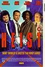 Heist (1998) Poster