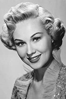Virginia Mayo Picture