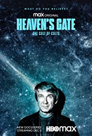Heaven's Gate: The Cult of Cults Poster