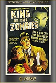 Primary photo for King of the Zombies